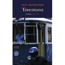 Totentanz: Roman