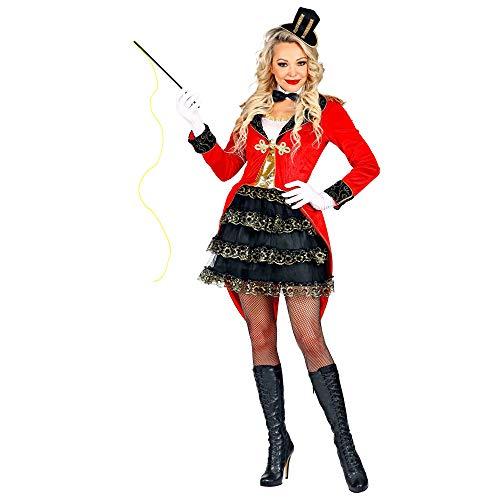 WIDMANN Kostüm Zirkusdirektorin
