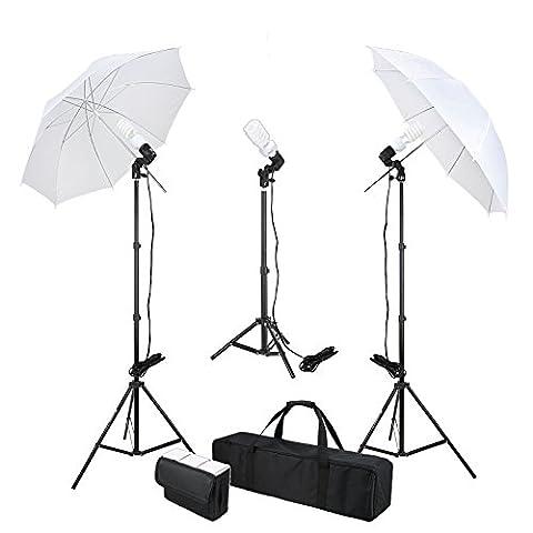 Voilamart 600W 5500K Professional Photography 33