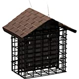 Hiatt Mfg38250Stokes Select Double Suet Feeder-DBL SUET FEEDER
