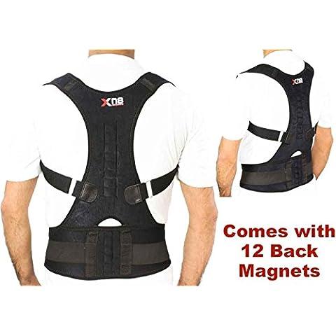 Supporto magnetico Spalla lombare Supporto per la