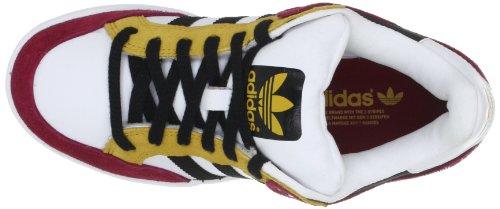 adidas Originals VARIAL ST G48330 Herren Sneaker cardinal/power yellow/black