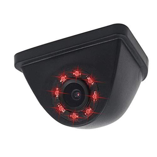 Demino WiFi Links rechts Seitenansicht Spiegel Blindzone Kamera 720P Wireless Nachtsicht-Videorekorder