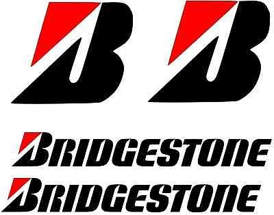 4x-bridgestone-sticker-decal-tyres-alloy-wheels-hub-centre-spoke-racing-tuning-dub-vag