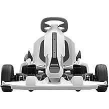 Chenyang86 Karting: Cuatro Ruedas Inteligente para una fácil instalación del Kart. (Color :