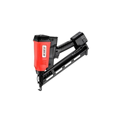 Alsafix - Cloueur pour bois à gaz sans fil 6 V NiMh 20/64 G1 - 12A2064N5 Alsafix