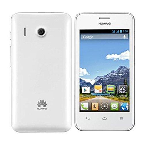 Preisvergleich Produktbild Huawei Ascend Y200 weiß