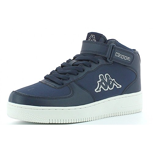Kappa Caserta Footwear Air Force an55 Navy Blu