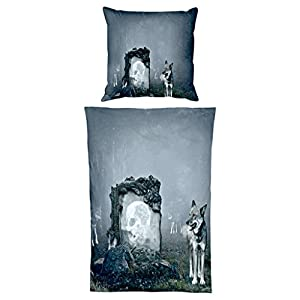 Gothic Bettwäsche Seite 4 Deine Wohnideende