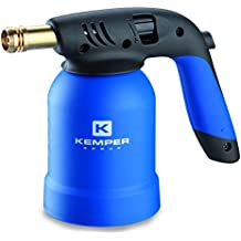 Kemper KE2019 -Lampada per Saldare Tornado, Blu