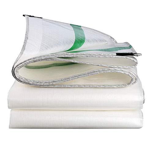 WYJW Tenda Accessori Telo Impermeabile Imbottito Telo Impermeabile Telo Protezione Solare Telone Ultraleggero Telone Telone Tendone Parasole Tenda da