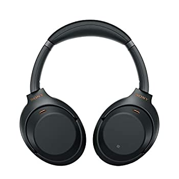 Sony Wh-1000xM3 Wireless Over-Ear Headphone Black