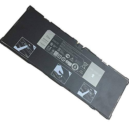BPX Laptop Battery 4300mAh Type 9MGCD for Dell Venue 11 Pro 5130 Battery 32Wh 7.4V XMFV3