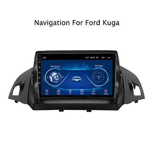 ChengShun Android 8.1 direkt ab Werk 2.5D Full-Touchscreen - für Ford Kuga Escape C-Max 2013-2017 Auto GPS-Navigation