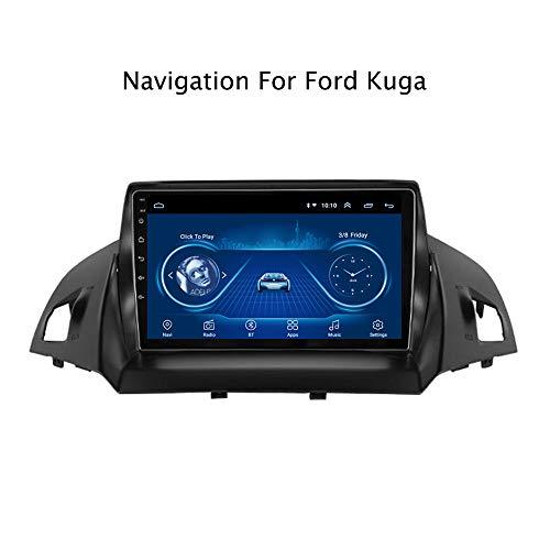 ChengShun Android 8.1 direkt ab Werk 2.5D Full-Touchscreen - für Ford Kuga Escape C-Max 2013-2017 Auto GPS-Navigation