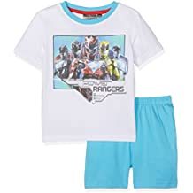 Power Rangers Power Rang, Conjuntos de Pijama para Niños