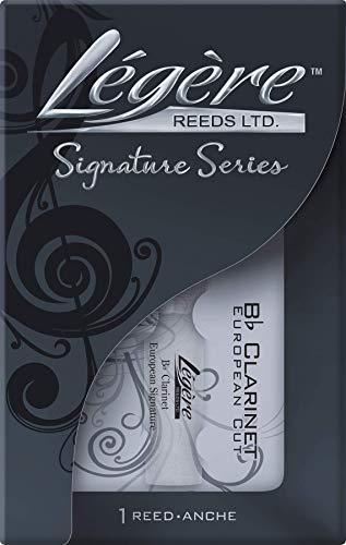 Legere Bb Soprano Clarinet European Signature (4.25)