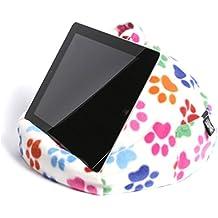 iBeani IB-PWS - Soporte cojín para tablet, diseño Patitas