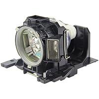 Link LKL0716 Lampada Compatibile per Proiettore, Panasonic PT-D12000, Panasonic PT-Dw100, Panasonic PT-Dz12000 - Trova i prezzi più bassi su tvhomecinemaprezzi.eu