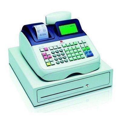 Caja registradora modelo ECR 8200 S
