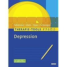 Therapie-Tools Depression: Mit E-Book inside und Arbeitsmaterial
