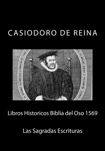 Libros Historicos Biblia del Oso 1569