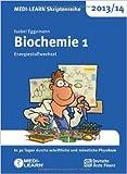 MEDI-LEARN Skriptenreihe 2013/14: Biochemie im Paket ( Oktober 2012 )