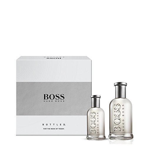 boss bottled gift set 100ml and 30ml