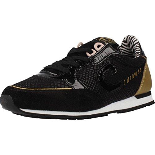 Uomo scarpa sportiva, color Nero , marca CRUYFF, modelo Uomo Scarpa Sportiva CRUYFF VONDELPARK VICTORIA Nero