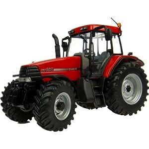 Case IH MX150 Tracteur Maxxum
