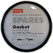 Prestige 96430 - Junta de cierre para olla a presión, aluminio