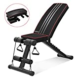 Fitness Weight Benches Review and Comparison