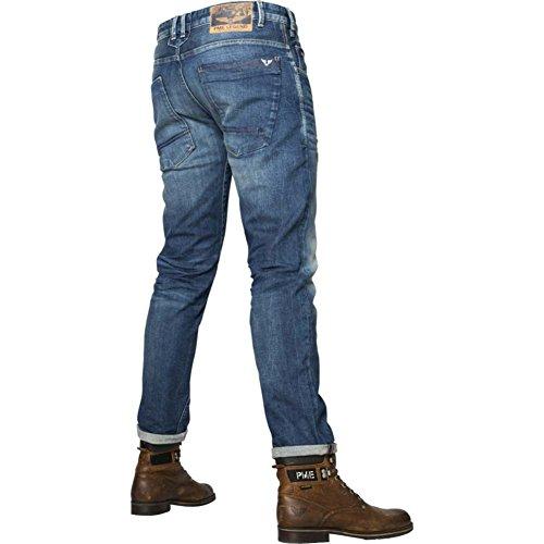 PME Legend - Jeans - Homme Bleu bbq Bleu - bbq