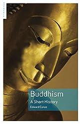 Buddhism: A Short History (Short Religion)