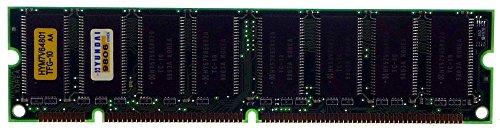 Serverspeicher: Hyundai 9934 HYM7V64801 PC100 SDR-SDRAM 64MB ECC 3,3V ID12648 - 64 Mb Ecc Pc