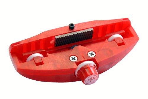 Tools4Boards XACT 3in 1-Afilador de Bordes para esquís y Tablas de Snowboard