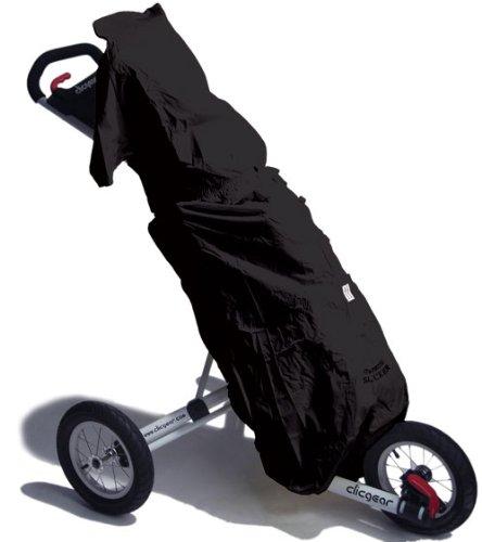 ProAktiv Seaforth Slicker Regenschutz, schwarz, Einheitsgröße (Regenschutz Slicker)