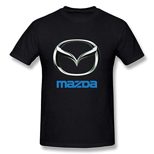 destroy-momentvan-mens-mazda-motor-corporation-car-brand-logo-tees-black