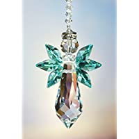 Schutzengel – handgearbeitet aus Kristallen von Swarovski®