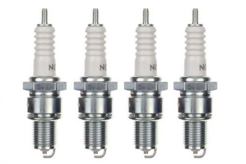NGK BP6ES Spark Plug Pack Pack of 4 for sale  Delivered anywhere in Ireland