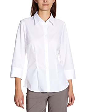 Seidensticker Damen Bluse Regular Fit, 080602