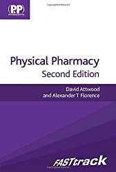 FASTtrack: Physical Pharmacy (Fast Track Pharmacy Series)