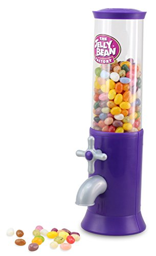 DISTRIBUTORE DI CARAMELLE Jelly beans On Tap