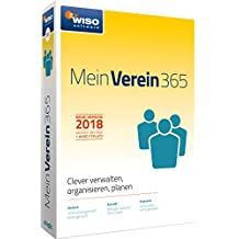 Buhl Data WISO Mein Verein 365 Software