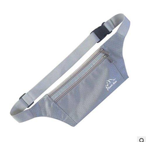 ZYT Brust Tasche Multi-Funktions-schlanke Montage. Männer und Frauen läuft im freien getarnte Sport Taschen 5