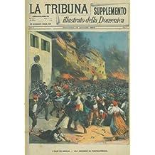 I casi di Sicilia. Gli incendii di Pietraperzia.