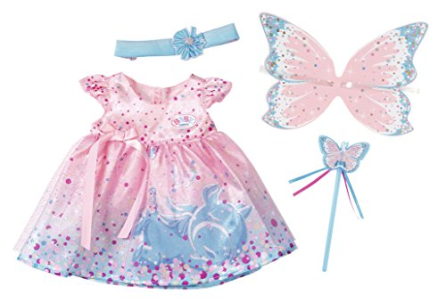 Preisvergleich Produktbild Zapf Creation 4001167823644 Baby Born Puppenzubehör, Mehrfarbig