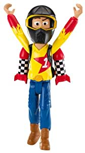 Disney W7950 Toy Story RC's Race - Deluxe Woody Figure