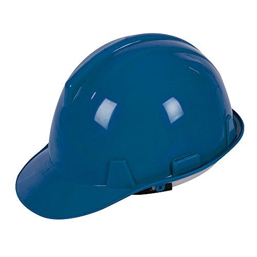 Silverline 633503 Schutzhelm Blau