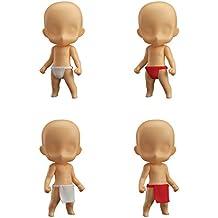 Nendoroid Co-de Fundoshi Nendoroid Action Figura Accessories Play Set